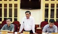 Thứ trưởng Bộ Tài chính Huỳnh Quang Hải bị kỷ luật vì vi phạm phẩm chất đạo đức, lối sống và các quy định của Đảng