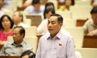 ĐBQH Phạm Văn Hòa