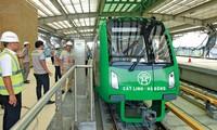 Đường sắt Cát Linh – Hà Đông chưa thể chạy vì vướng hồ sơ an toàn hệ thống