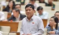 Thiếu Tướng Đặng Ngọc Nghĩa, Uỷ viên Thường trực Uỷ ban Quốc phòng An ninh