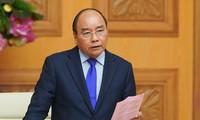 Thủ tướng yêu cầu tạm hoãn đi công tác nước ngoài, tập trung chống dịch
