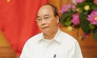 Thủ tướng nhấn mạnh, Việt Nam sẽ kiểm soát tốt và chặn đứng dịch bệnh trong thời gian tới.