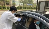 Bộ Nội vụ thực hiện nhiều giải pháp ứng phó dịch Covid-19