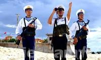 Việt Nam kiên quyết bác bỏ các yêu sách phi lí trên Biển Đông