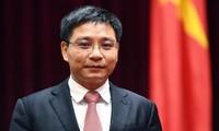 Ông Nguyễn Văn Thắng, Chủ tịch UBND tỉnh Quảng Ninh vừa được công nhận là Hiệu trưởng Trường ĐH Hạ Long