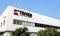 Công ty TNHH Tenma Việt Nam.