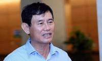 ĐBQH Nguyễn Ngọc Phương, đoàn Quảng Bình