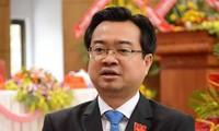 Thủ tướng bổ nhiệm Bí thư Kiên Giang Nguyễn Thanh Nghị làm Thứ trưởng Bộ Xây dựng