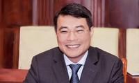 Quốc hội sắp miễn nhiệm Thống đốc Ngân hàng Nhà nước đối với ông Lê Minh Hưng