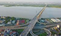 Hà Nội sẽ xây dựng thêm khoảng 10 cây cầu vượt qua sông Hồng