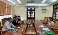 Bà Trần Huyền Trang được bổ nhiệm phó giám đốc Sở KH&ĐT ở tuổi 31.