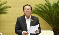 Phó Chủ tịch Quốc hội lưu ý ưu tiên xét nghiệm nơi dịch bùng phát mạnh, khu công nghiệp tập trung