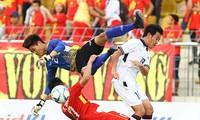 Hai sai lầm của thủ môn Phí Minh Long, góp phần khiến Việt Nam bị loại