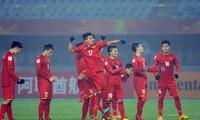 Chủ tịch AFC gửi thư chúc mừng kỳ tích của U23 Việt Nam