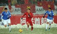 U23 Việt Nam giành giải Fair-play tại U23 châu Á