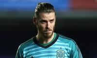 Tin nhanh World Cup: De Gea là thủ môn đắt giá nhất