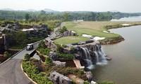 Thử vận may tại Tiền Phong Golf Championship 2018