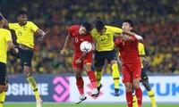Tuyển Việt Nam rơi chiến thắng trên đất Malaysia, chuyên gia nói gì?