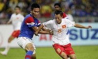 Cựu danh thủ Thành Lương nói về mối duyên nợ với tuyển Malaysia
