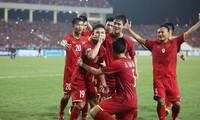 Hơn 10.000 vé online trận Việt Nam - Malaysia đã bán hết