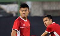 Tuyển Việt Nam chốt danh sách dự Asian Cup 2019
