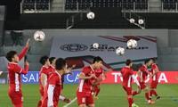 Chi tiết 11 cầu thủ tuyển Việt Nam trận ra quân Asian Cup