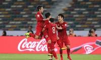 Chi tiết 11 cầu thủ tuyển Việt Nam đọ sức với Yemen