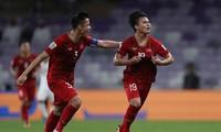 Nếu vào vòng 1/8 Asian Cup, tuyển Việt Nam gặp đối thủ nào?
