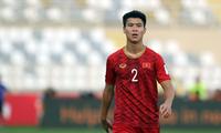 Tuyển Việt Nam đón tin vui trước trận gặp Jordan