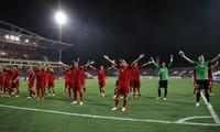 Tuyển Việt Nam có quân xanh chất lượng tại King's Cup