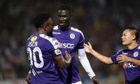 Vào vòng knock-out AFC Cup, Hà Nội và Bình Dương muốn đổi lịch V.League
