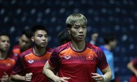 Tuyển Việt Nam dùng đội hình nào quyết đấu Thái Lan?