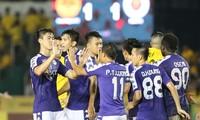 Quang Hải trở lại, Hà Nội FC giành lợi thế ở bán kết AFC Cup