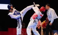 Taekwondo Việt Nam noi gương tinh thần Park Hang Seo