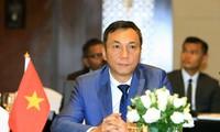 Phó Chủ tịch VFF lên chức sếp lớn ở Liên đoàn bóng đá châu Á