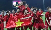 Bóng đá Việt có cơ hội dự World Cup 2023
