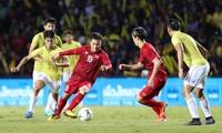 Sốt vé trận Thái Lan vs Việt Nam ở vòng loại World Cup