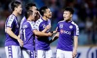 Lịch thi đấu bán kết AFC Cup: Hà Nội FC đấu tuyển Turkmenistan 'thu nhỏ'
