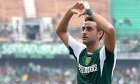 Hậu vệ Otavio Dutra lần đầu tiên được gọi vào đội tuyển Indonesia