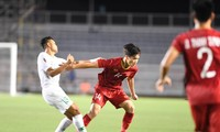 'Huy chương vàng SEA Games 30 là chỉ tiêu của U22 Việt Nam'