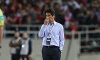 HLV Thái Lan thừa nhận đội nhà áp lực ở giải U23 châu Á
