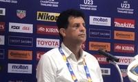 HLV Iraq: 'VAR giúp U23 Thái Lan vào tứ kết'