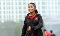 Tuyển nữ Việt Nam quyết giành vé tham dự Olympic Tokyo 2020