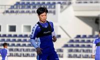 CLB TP.HCM rơi vào bảng đấu 'dễ thở' ở AFC Cup 2020
