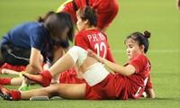 Tuyển nữ Việt Nam nhận hung tin trước thềm vòng loại Olympic 2020