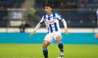 Văn Hậu toả sáng trong chiến thắng của đội trẻ Heerenveen