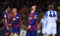Covid-19 bùng phát tại Tây Ban Nha, La Liga không hẹn ngày trở lại