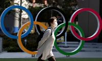 Chính thức hoãn Olympic 2020
