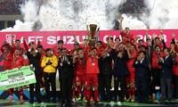 Đội tuyển Việt Nam đặt mục tiêu bảo vệ ngôi vô địch AFF Cup 2020