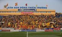 Đội bóng V-League đầu tiên nhận án phạt sau dịch COVID-19
